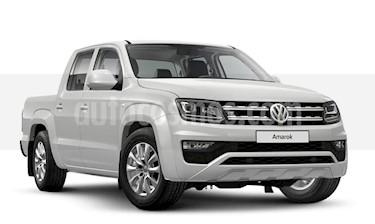 Volkswagen Amarok Highline Aut 4Motion 2.0L nuevo color Blanco Candy precio $660,000