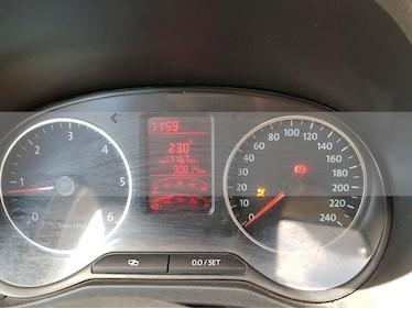 Volkswagen Amarok Trendline 4X4  usado (2014) color Gris precio $12.850.000