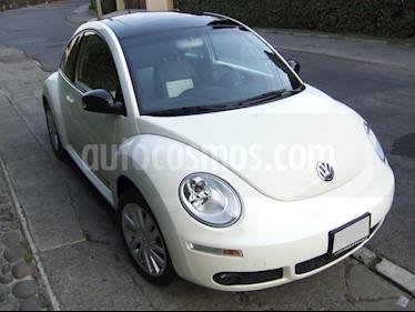 Foto venta Auto Seminuevo Volkswagen Beetle 10 anos (2008) color Blanco Campanella precio $123,000