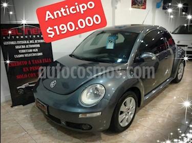 Foto venta Auto usado Volkswagen Beetle 1.4 TSI Design (2009) color Gris Oscuro precio $190.000