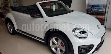Foto Volkswagen Beetle 2.0 TSI Sport Cabrio DSG usado (2018) color Blanco precio $2.700.900