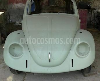 Foto venta Auto usado Volkswagen Beetle 2000 (1965) color Azul precio u$s3,000