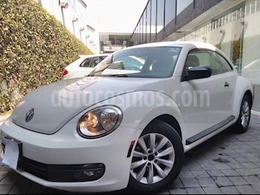 Foto venta Auto usado Volkswagen Beetle 2p Beetle L5/2.5 Man (2012) color Blanco precio $145,000