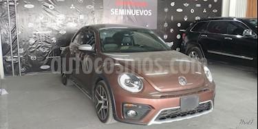 Foto venta Auto usado Volkswagen Beetle 2p Dune L4/2.0/T Aut (2016) precio $297,000