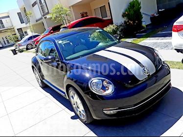 Foto venta Auto usado Volkswagen Beetle 50 Aniversario (2014) color Negro Profundo precio $205,000