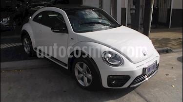 Volkswagen Beetle 2.0 TSI Sport DSG usado (2018) color Blanco precio u$s27.900