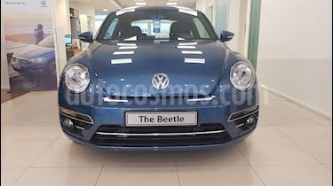Foto Volkswagen Beetle 1.4 TSI Design usado (2018) color Azul precio $1.080.000