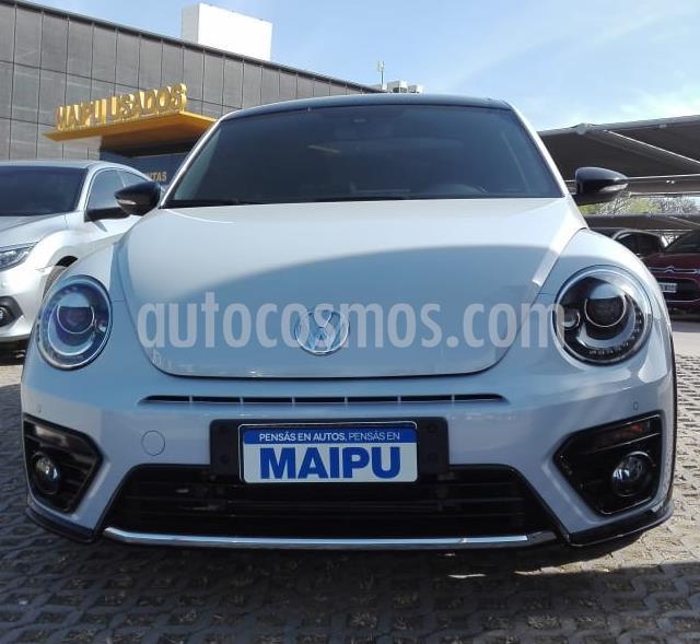 Volkswagen Beetle 2.0 TSI Sport DSG usado (2019) color Blanco precio $3.400.000