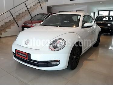 Volkswagen Beetle 1.4 TSI Design usado (2015) color Blanco precio $870.000