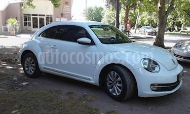 Volkswagen Beetle 1.4 TSI Design usado (2014) color Blanco precio u$s10.800