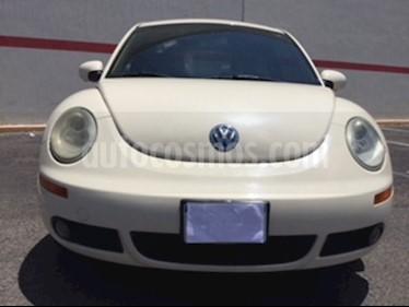 Foto venta Auto Seminuevo Volkswagen Beetle BEETLE (2011) color Beige precio $112,000