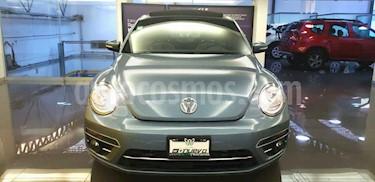 Foto Volkswagen Beetle Denim usado (2017) color Azul precio $269,000