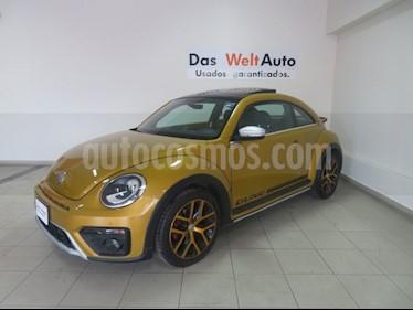 Foto venta Auto usado Volkswagen Beetle Dune DSG (2017) color Cobre precio $329,995