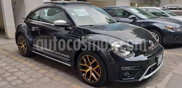 Foto venta Auto usado Volkswagen Beetle Dune DSG (2018) color Negro precio $385,000