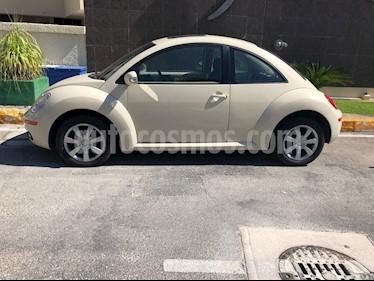 Foto venta Auto Seminuevo Volkswagen Beetle GLS 1.8T Sport (2008) color Blanco precio $77,000
