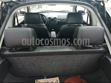 Foto venta Auto usado Volkswagen Beetle GLS 1.8T Sport (2009) color Negro precio $95,000