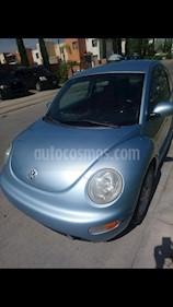 Foto venta Auto usado Volkswagen Beetle GLS 2.0  (2004) color Azul Metalizado precio $66,000