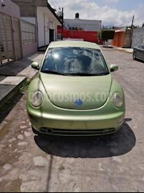 Foto Volkswagen Beetle GLS 2.0  usado (2003) color Verde precio $51,000