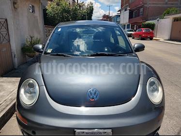 Volkswagen Beetle GLS 2.0  usado (2010) color Gris precio $95,000
