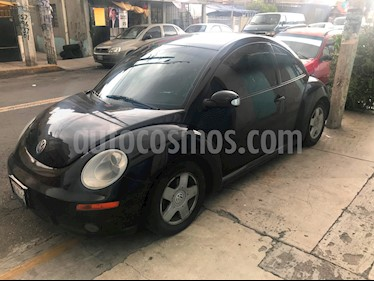 Volkswagen Beetle GLS 2.0 usado (2007) color Negro precio $63,000