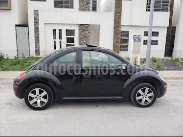 Volkswagen Beetle GLS 2.0 usado (2006) color Negro precio $74,000