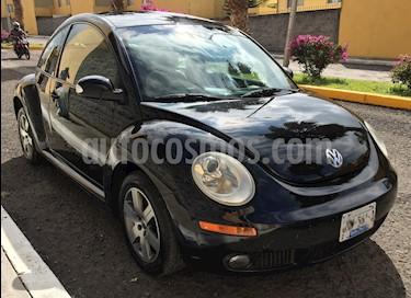 Foto venta Auto usado Volkswagen Beetle GLS 2.0 (2007) color Negro precio $95,000