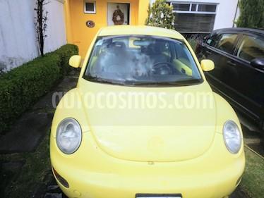 Foto venta Auto Seminuevo Volkswagen Beetle GLS 2.0 (1998) color Bronce precio $48,000