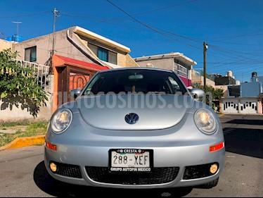 Foto venta Auto usado Volkswagen Beetle GLS 2.0  (2010) color Plata Reflex precio $98,700