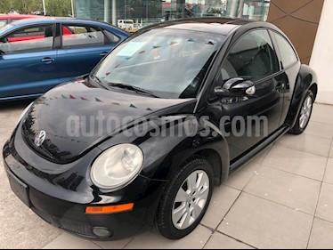 Foto venta Auto usado Volkswagen Beetle GLX 2.5 Sport (2011) color Negro precio $110,000