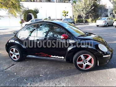 Volkswagen Beetle Hot Wheels usado (2008) color Negro Onix precio $109,000