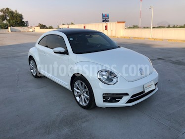Volkswagen Beetle Sport Tiptronic usado (2017) color Blanco precio $275,000