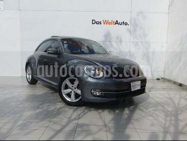 Foto Volkswagen Beetle Sport usado (2015) color Gris Platino precio $193,000