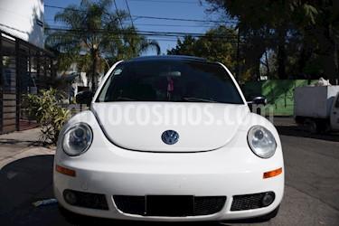 Volkswagen Beetle Sport Tiptronic usado (2010) color Blanco Candy precio $110,000