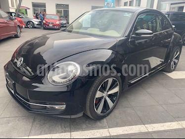 foto Volkswagen Beetle 2p Turbo L4/2.0/T Aut usado (2015) color Negro precio $245,000