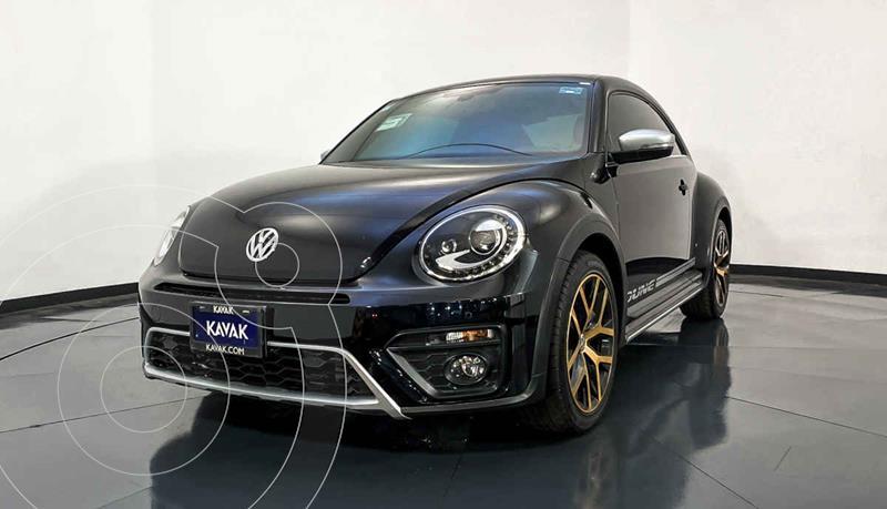 Volkswagen Beetle Allstar Tiptronic usado (2016) color Negro precio $347,999