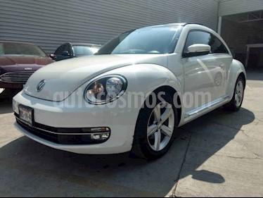 Foto Volkswagen Beetle Sportline usado (2016) color Blanco precio $229,000
