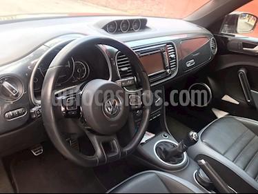 Volkswagen Beetle Turbo usado (2014) color Negro precio $215,000