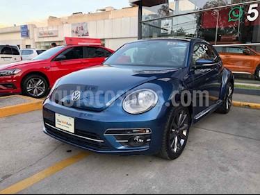 Foto Volkswagen Beetle Sportline usado (2018) color Azul precio $277,000