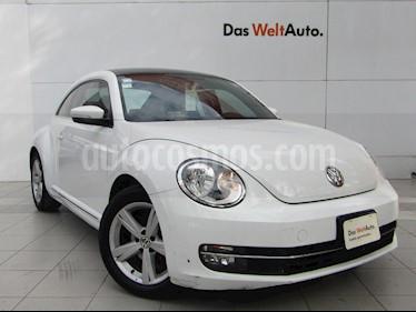 Volkswagen Beetle Sportline usado (2016) color Blanco precio $199,000