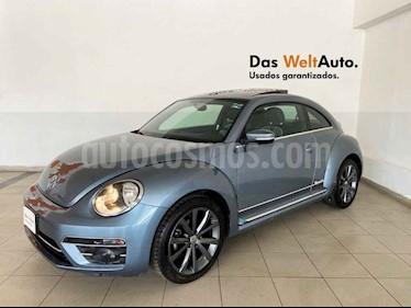 Volkswagen Beetle Denim Tiptronic usado (2017) color Azul precio $259,995