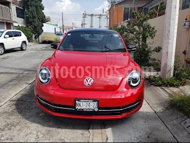 Volkswagen Beetle Turbo usado (2014) color Rojo precio $215,000