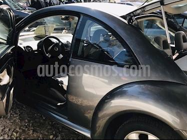 Volkswagen Beetle GLS 2.0 usado (2002) color Gris precio $64,900