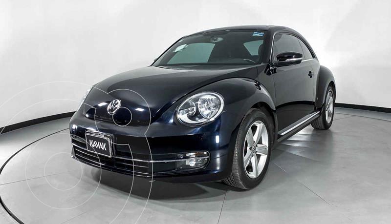 Volkswagen Beetle R Line usado (2015) color Negro precio $192,999