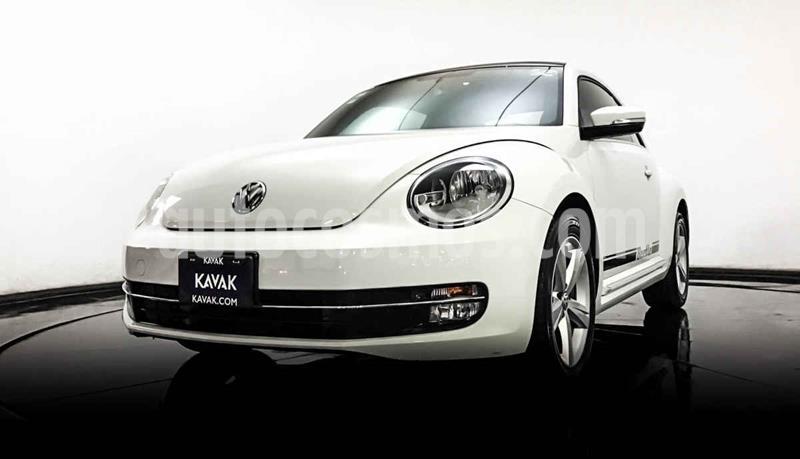 Volkswagen Beetle Allstar Tiptronic usado (2016) color Blanco precio $214,999