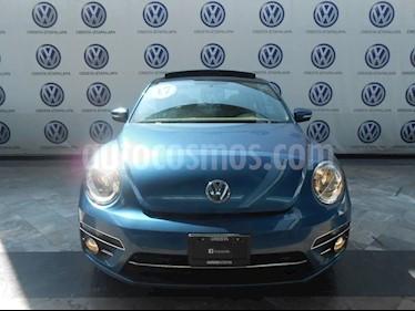 Foto Volkswagen Beetle Sportline usado (2017) color Azul precio $274,000