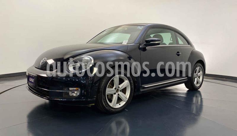 Volkswagen Beetle Sportline usado (2016) color Negro precio $247,999