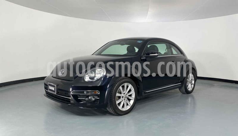 Volkswagen Beetle Allstar Tiptronic usado (2016) color Negro precio $259,999