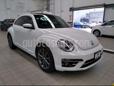 Volkswagen Beetle Sportline usado (2017) color Blanco precio $281,200
