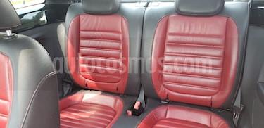 Volkswagen Beetle R Line DSG usado (2014) color Rojo Tornado precio $239,000