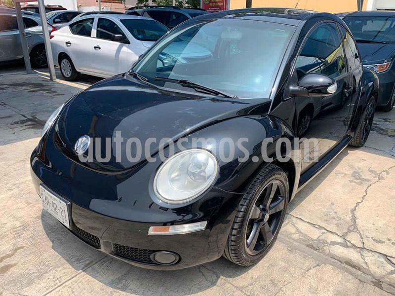 Volkswagen Beetle Sport usado (2010) color Negro precio $139,900